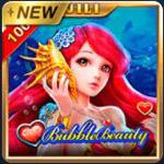 Bubble beauty