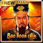 Bao boom chin