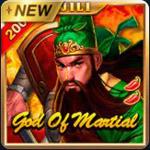 God of mantial