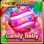 Candy baby